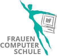 Frauencomputerschule ItF e.V. Logo