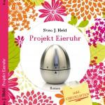 Buchcover Projekt Eieruhr