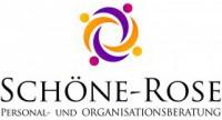 Schöne-Rose Personal- und Organisationsberatung Logo