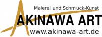 AKINAWA-ART Logo