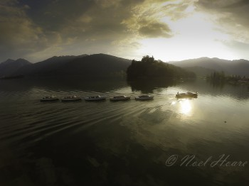 Lake Noel Hoare