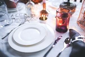 kaboompics.com_White Tableware