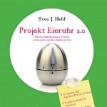 Cover Projekt Eieruhr 2.0 von Svea Held