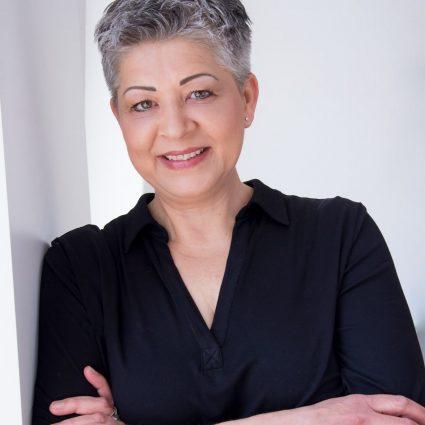 Anja Hartmann-Range