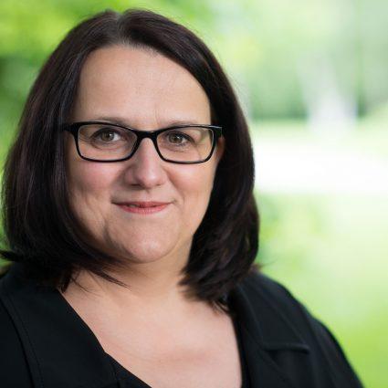 Katja Busch - Kasseler Sparkasse