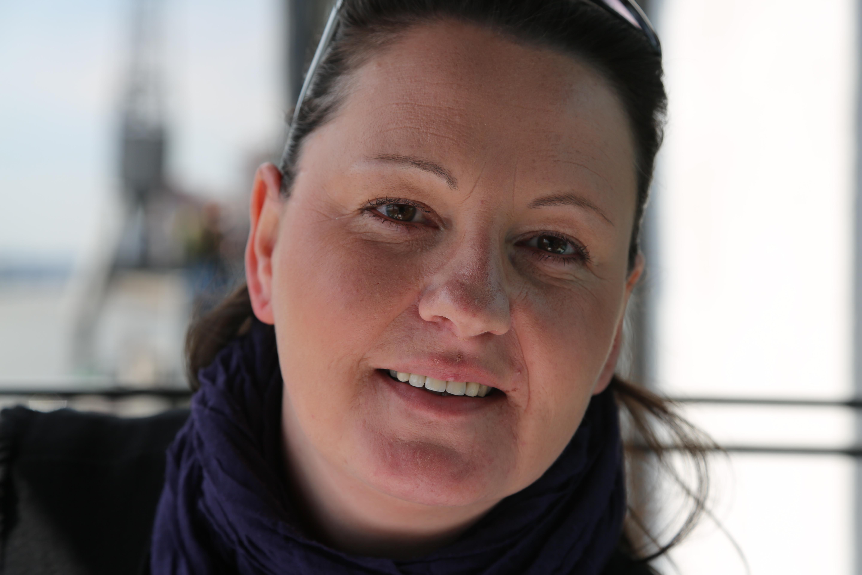 Heike Muller Unternehmerinnen Forum Nordhessen