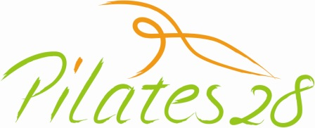 Studio Pilates28 Logo