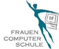 Frauencomputerschule ItF - Institut für technologieorientierte Frauenbildung e.V. Logo