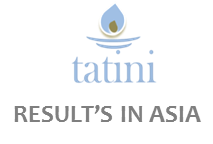 Tatini Pte Ltd Logo