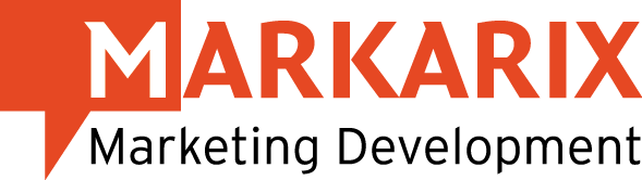 MARKARIX Marketing Development Logo