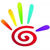 Rainbow Reiki ® und Klangmassage Logo