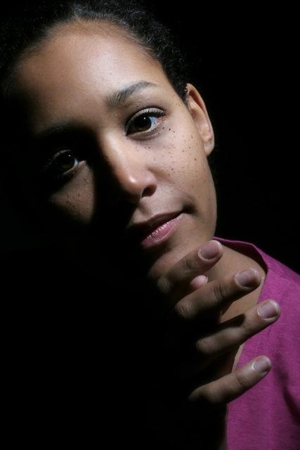 Njeri Weth Trostkonzert – Lieder in dunklen Stunden