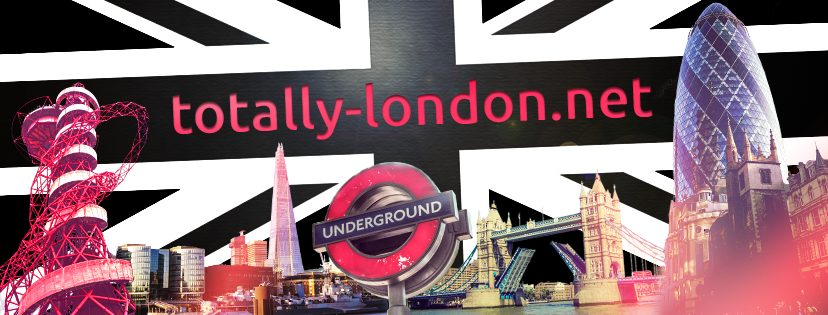 Totally-London Logo