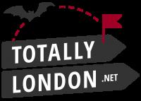 Totally-London Logo
