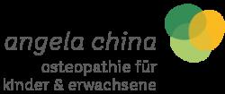 Osteopathiepraxis Logo