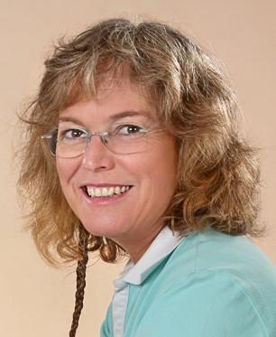 Kirsten Waldeck