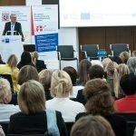 Hessischer Unternehmerinnentag