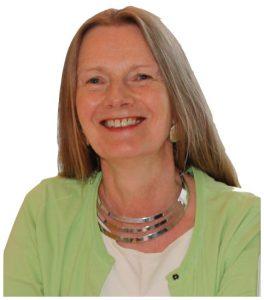 Dr. Andrea Gillert,