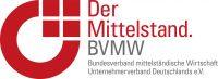 Bundesverband mittelständische Wirtschaft e. V. Region Nordhessen Logo