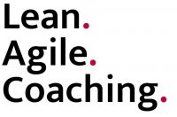 Lean.Agile.Coaching. Logo