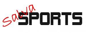 Salva SPORTS Logo