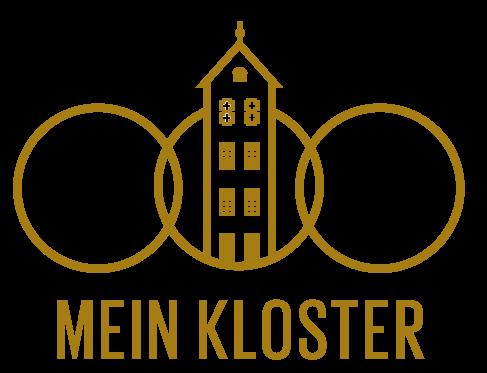MEIN KLOSTER und Stohmann Solutions Logo