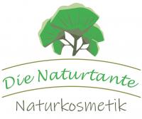 Die Naturtante Naturkosmetik Logo