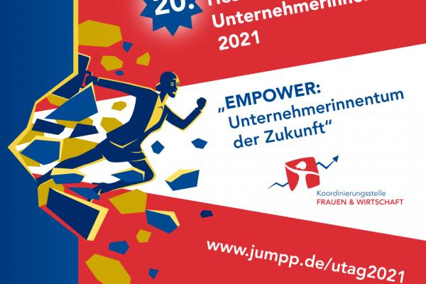 20. Hessischer Unternehmerinnentag – UNord vertritt unsere Region
