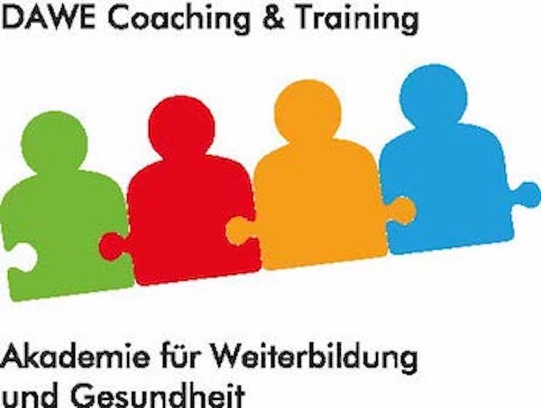 DAWE Coaching & Training Logo