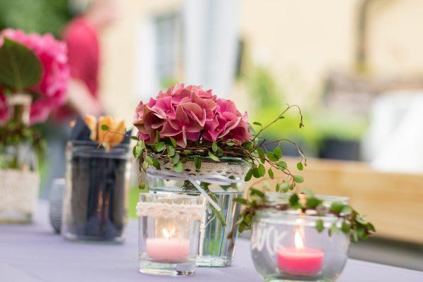 Rückblick: Unser Garten-Sommerfest