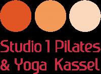 Studio 1 Pilates  Logo